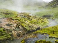 Hveragerði Hot Springs