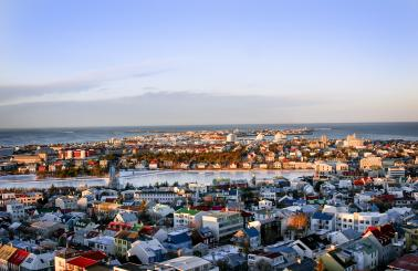 The population of Iceland has grown from roughly 77.000 people in 1900 to nearly 365.000 in 2020.